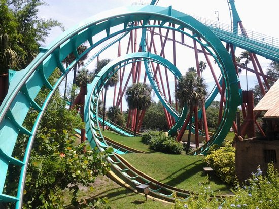 Quick facts about Busch Gardens Tampa Tickets Florida Residents