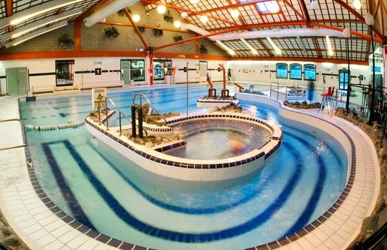 rapids and fun pool picture of wells leisure centre wells tripadvisor