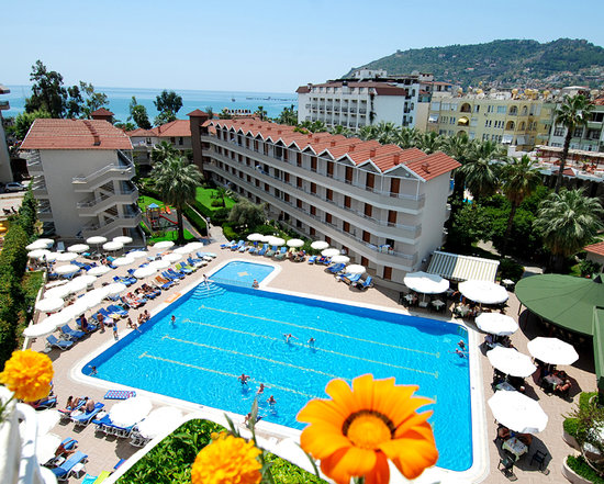 Photo of Panorama Hotel Alanya