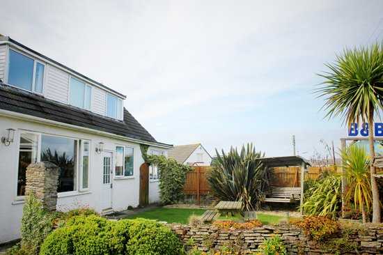 Kernow Trek Lodge