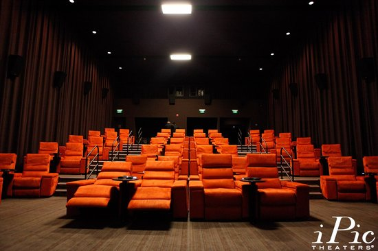 ipic theater pasadena