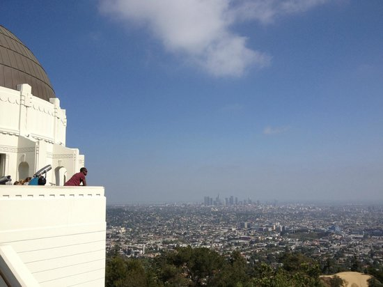 Photos de Griffith Observatory, Los Angeles