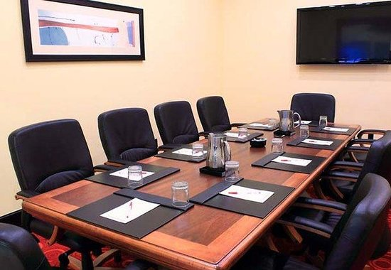 St. Petersburg Marriott Clearwater : Boardroom