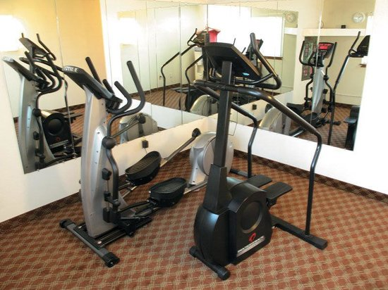 La Quinta Inn & Suites Woodburn: Fitness Center