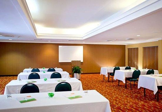 Burlington, Carolina del Norte: Meeting Room