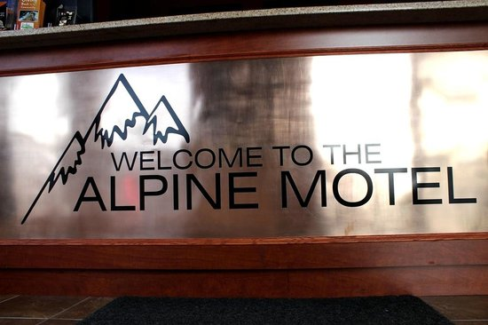 ‪Alpine Motel Kamloops‬