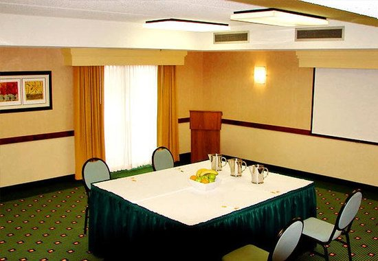 Glenview, IL: Meeting Room