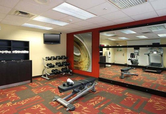 North Wales, PA: Fitness Center