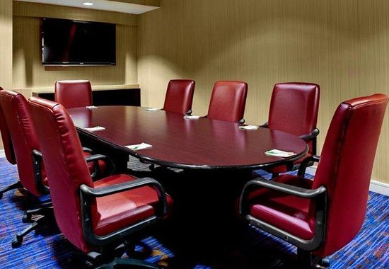 Courtyard by Marriott Atlanta Buckhead: Boardroom