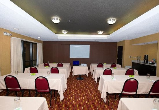 Courtyard by Marriott Austin Round Rock: Meeting Room