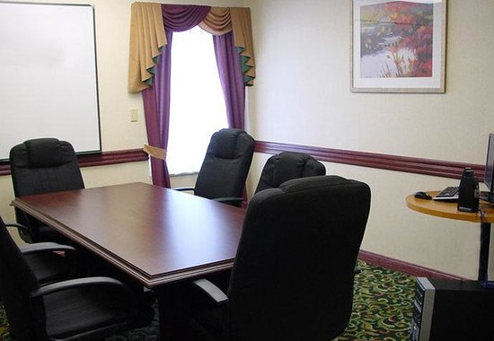 Fairfield Inn Detroit Troy / Madison Heights: Meeting Room