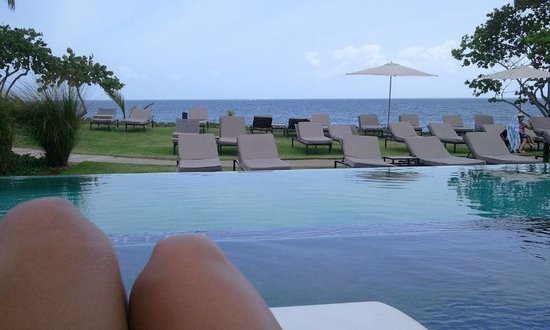 W Retreat & Spa Vieques: Perfecto!