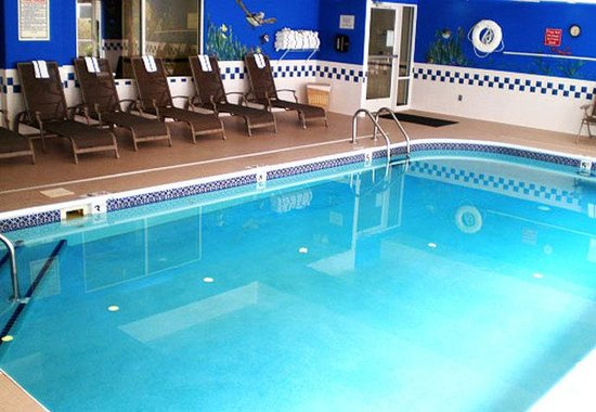 Troy, OH: Indoor Pool