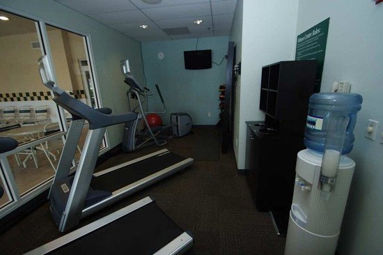 Hilton Garden Inn Appleton Kimberly: Fitness Center