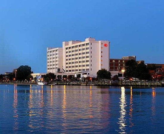 Photo of Hilton Wilmington Riverside