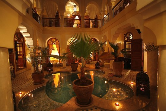 Photo of Riad Lena & SPA Marrakech