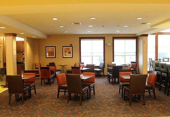 Residence Inn Morgantown: Gatehouse Dining Area