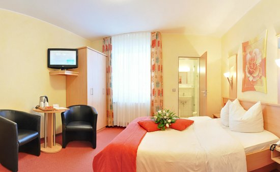 Winterberg, Germania: Standardplus room