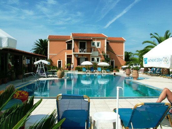 Photo of Voula Apartments Agios Stefanos