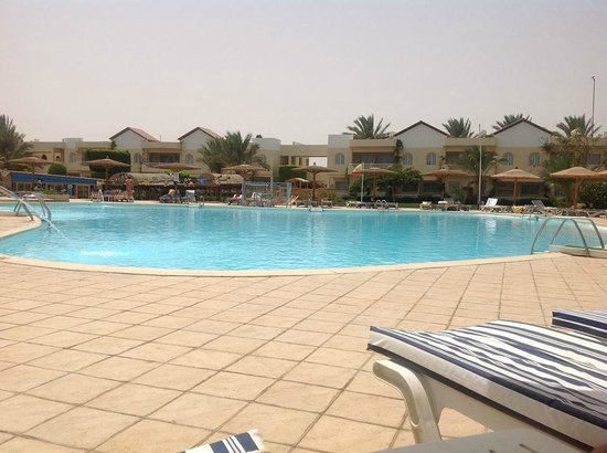 Pool Picture Of Movie Gate Golden Beach Hotel Hurghada