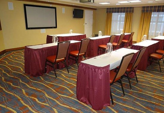‪‪Residence Inn Billings‬: Meeting Room‬