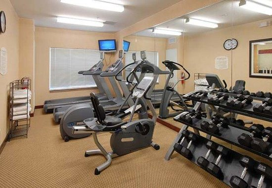 Killeen, TX : Fitness Center