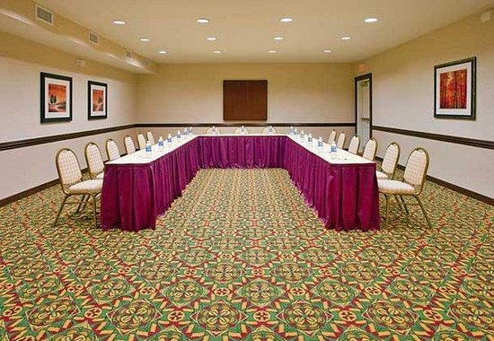 Killeen, TX : Meeting Room