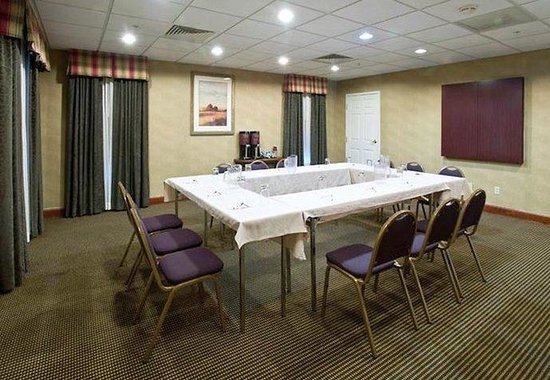 Residence Inn Greenville-Spartanburg Airport: Meeting Room