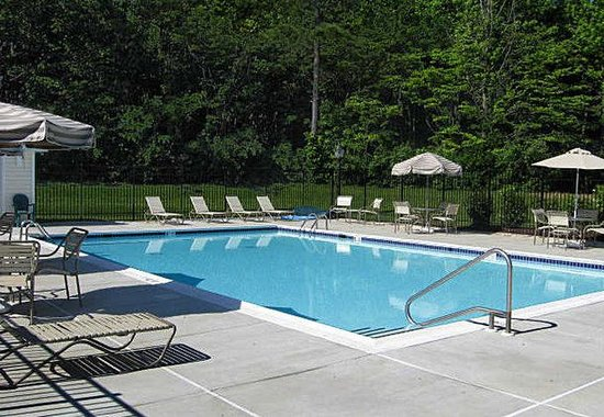 Bowie, MD: Outdoor Pool