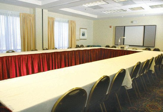 SpringHill Suites Hershey: Meeting Room