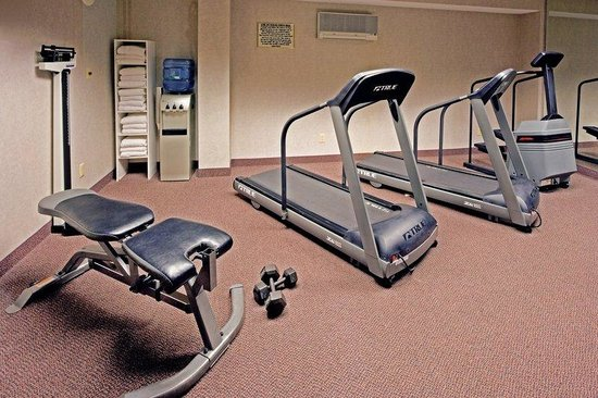 Horseheads, NY: Keep up your routine at our 24 hour fitness center