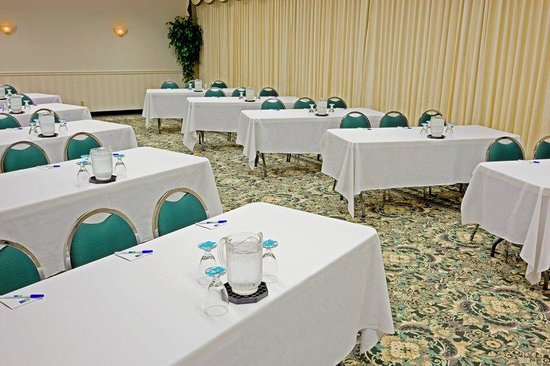 Horseheads, NY: We can accommodate any style meeting