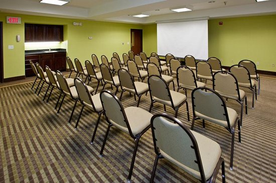 Holiday Inn Express Tell City: Conference Room