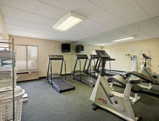 Xenia, OH: Fitness Center