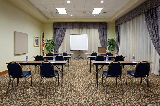 Pittston, Pensilvanya: Meeting Room