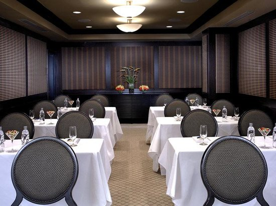 70 park avenue hotel - a Kimpton Hotel: Murray Hill Meeting Room