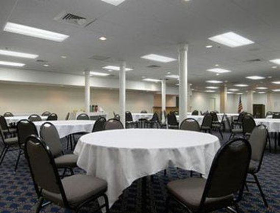 Pottsville, PA: Meeting Room