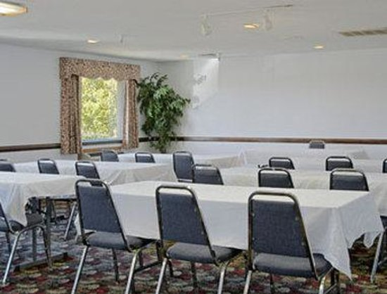Ramada Oklahoma City South: Meeting Room