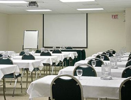 Ramada San Jose: Meeting Room
