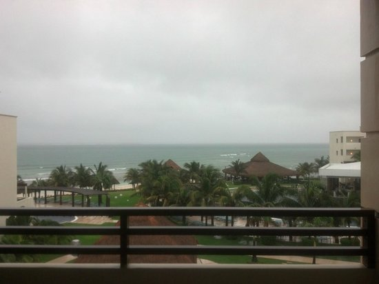 Secrets Silversands Riviera Cancun: View of ocean from Silversands 4415