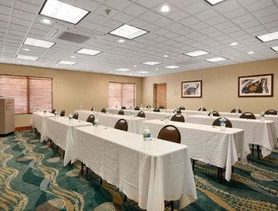 Garner, NC: Meeting Room