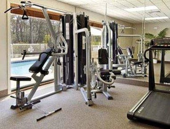 Wingate by Wyndham Destin FL: Fitness Center