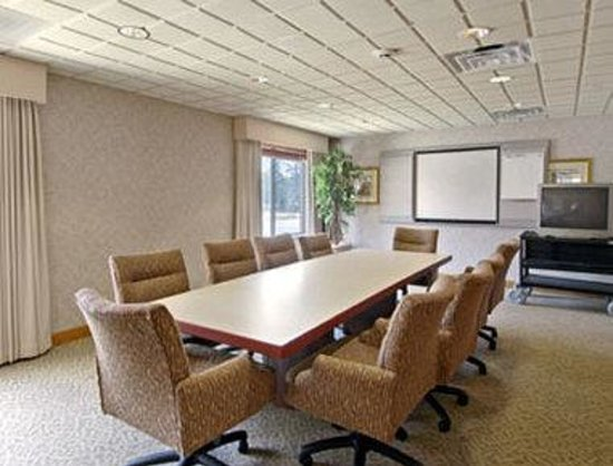 Austell, GA: Meeting Room