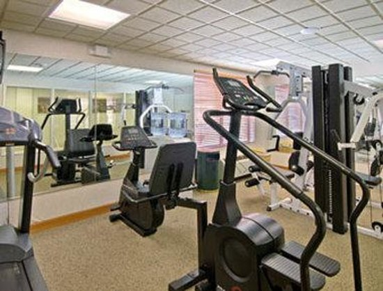 Austell, GA: Fitness Center