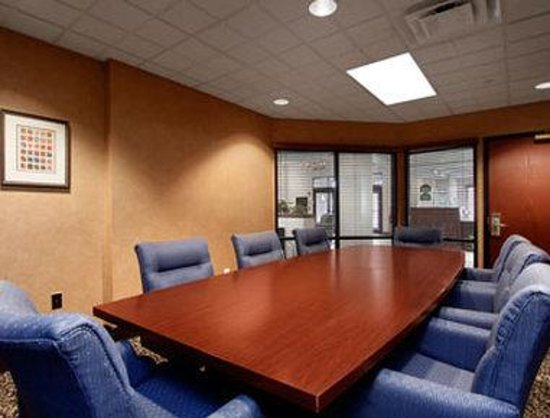 Wingate by Wyndham Lynchburg/Liberty University: Board Room