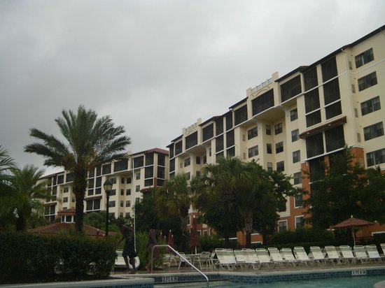 Holiday Inn Club Vacations Orlando - Orange Lake Resort: River Island