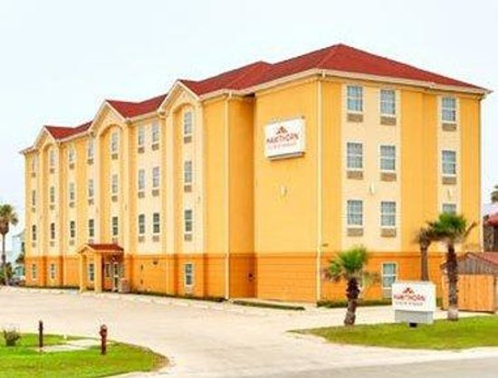 Welcome to Hawthorn Suites By Wyndham Corpus Christi Padre Island