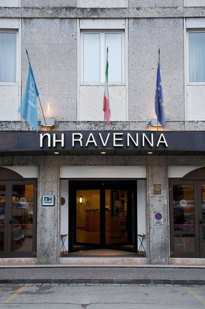 Photo of NH Ravenna