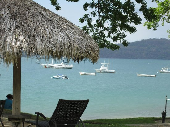 Hilton Papagayo Costa Rica Resort & Spa: beach
