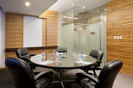 Pasig, Philippines: Conference Room